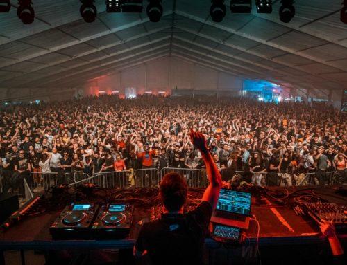 Olimpijske partije na Jahorini već prvog dana okupile 9.000 posjetilaca Festivala 84!