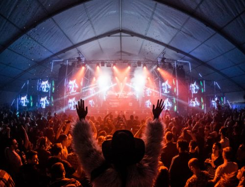 Veliki uspjeh: Festival 84 već nakon prve godine izabran među najbolje europske festivale!